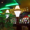 Хотели, казина